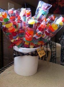 Abby's candy sticks