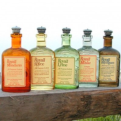 Royall Lyme All Purpose Lotions/Cologne 8.0 oz - bring out the gentleman in yourself. Also available in 4 oz sprays!