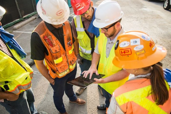 Why your construction firm is really in the business of construction technology - BuiltWorlds