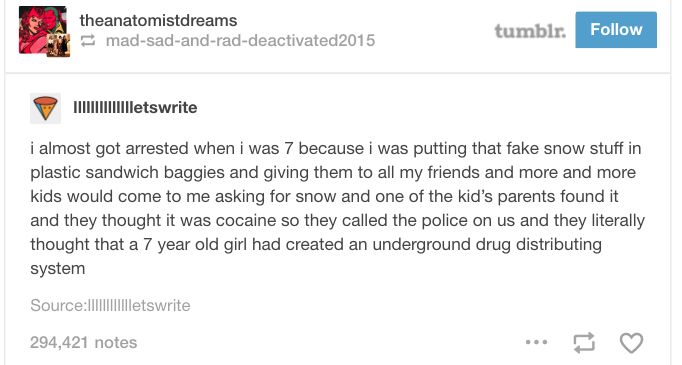 23 Joyful, Quality Tumblr Posts That Will Make Your Entire Day