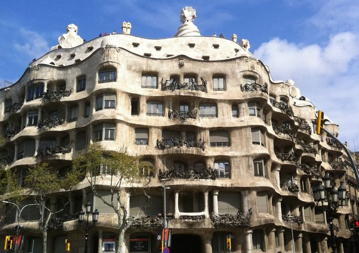 109 best images about GAUDÍ on Pinterest  Dibujo, Parks and Pintura