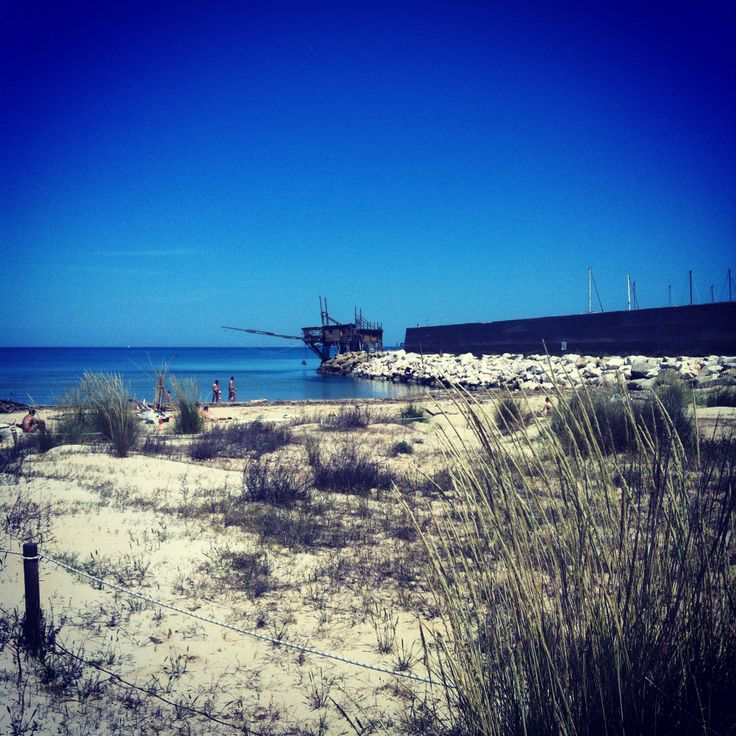 Reserve Punta Penna