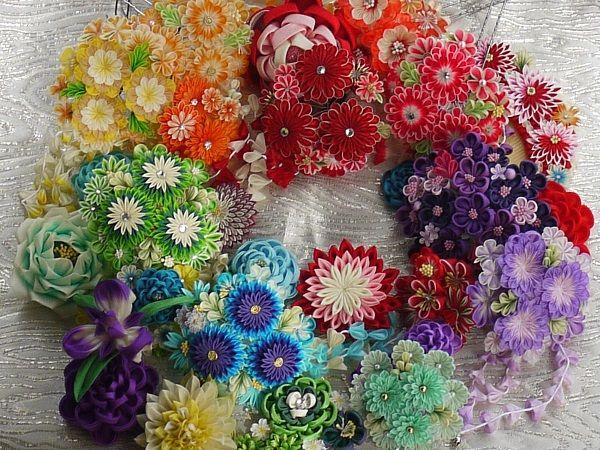 すべての記事一覧 - 詳細表示 - 和の結婚式~江戸つまみかんざし~ - Yahoo!ブログ