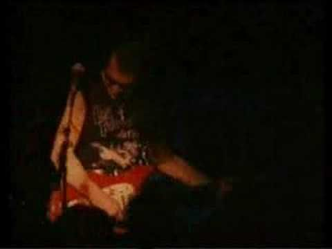 Link Wray - Rumble (Live at the University in Manchester, UK, 1996)