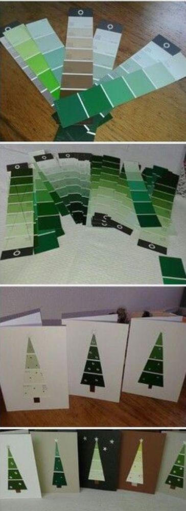 Идеи новогодних поделок, которые можно сделать вместе с детьми - Ярмарка Мастеров - ручная работа, handmade