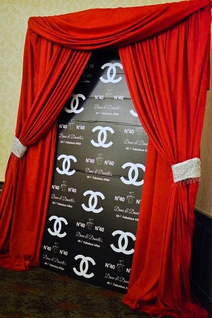 Coco Customized Photo Backdrop