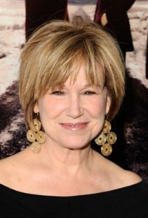 Mary Kay Place ~ An American actress, singer, director and screen writer. She is best known as portraying Loretta Haggers on the television series Mary Hartman, Mary Hartman, a role which won her a Primetime Emmy Award for Outstanding Supporting Actress - Comedy Series in 1977.