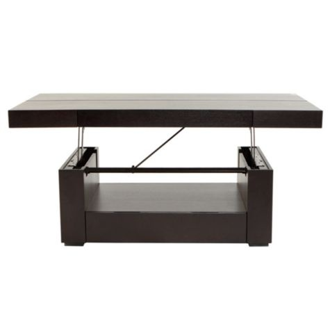 747 Coffee Table From Z Gallerie It Comes Up To Meet You What A