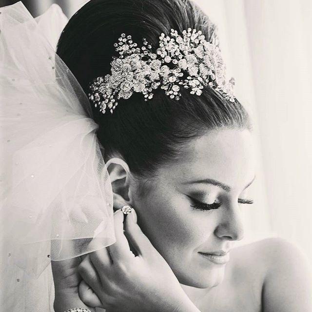 Unique Wedding Headpieces: 35 Best Images About Statement Bridal Headpieces On