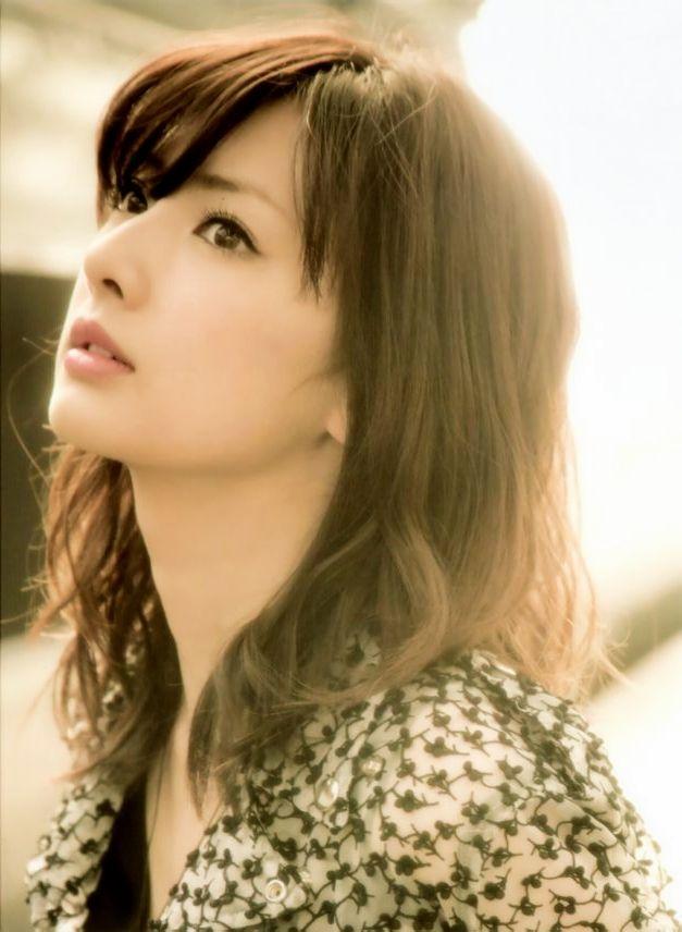 Kitagawa Keiko (北川景子). #JDrama