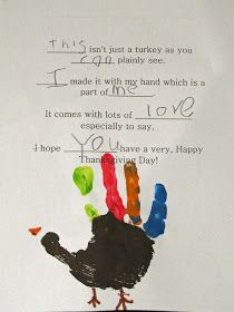 School Time Snippets: Thanksgiving Poem and *Christmas Sneak Peak*