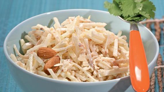 Бранденбургский салат. Пошаговый рецепт с фото, удобный поиск рецептов на Gastronom.ru