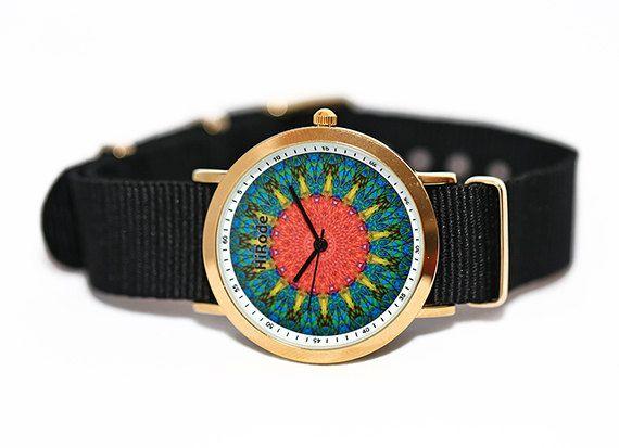 Bohemian watches