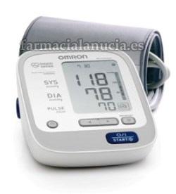 Tensiometro electronico de brazo Omron M6 Confort