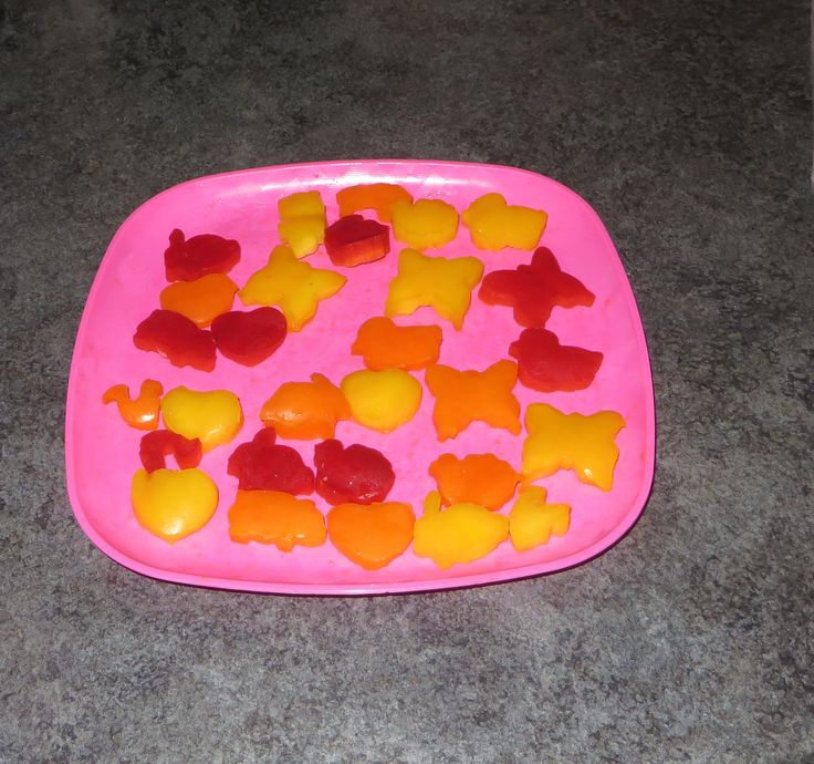 Pepper Party Ideas for Kids (shaped)