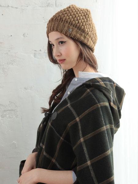 12AW MARINA YACHTING knit cap マリーナ・ヨッティング ニットキャップ