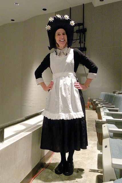 amelia bedelia costume - Google Search