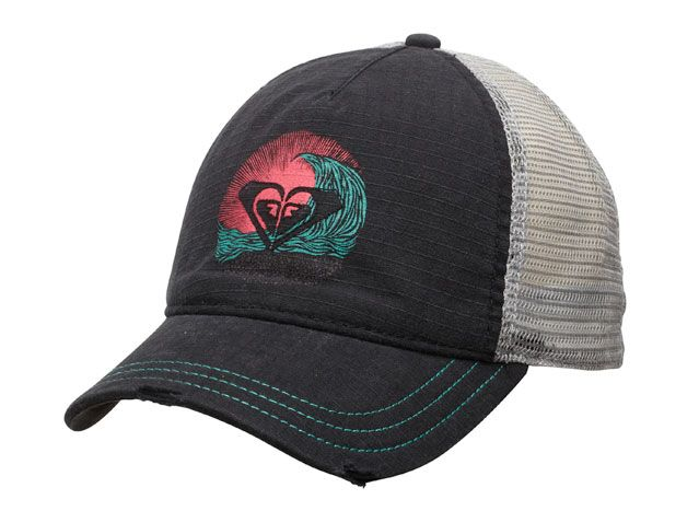 9 Women's Stand-Up Paddleboard Essentials of Summer 2012: Roxy Local hat. $24.