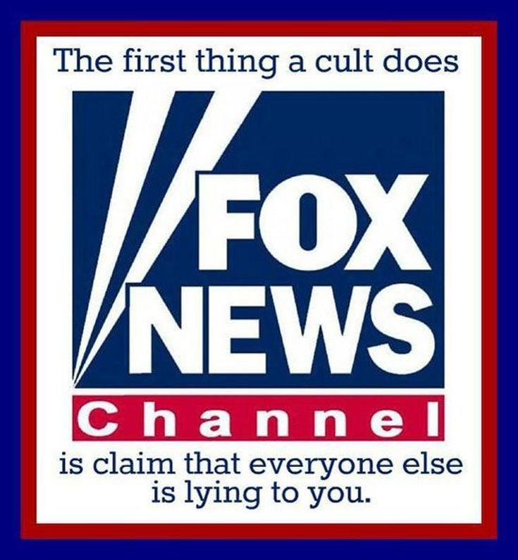 Funny Political Memes: Funniest Memes Mocking Fox News
