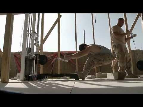 Un documentaire de l'ONF sur la mission du Royal 22e Régiment en Afghanistan. (1/5) ''De fiers fantassins ''       #canada #history #army #afghanistan