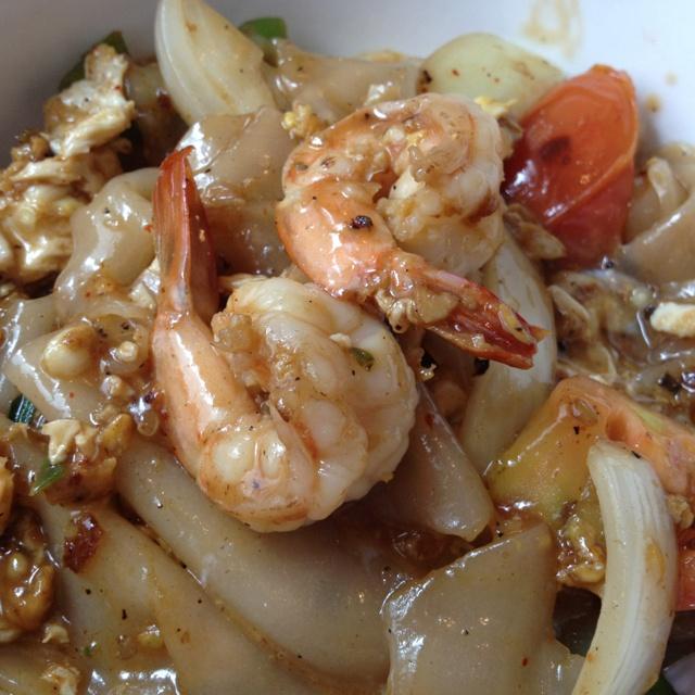 38 best thai food page images on pinterest food thailand dutch drunken noodle forumfinder Images