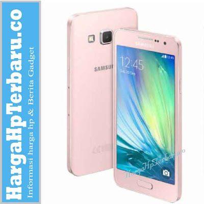 Galaxy A8, Smartphone Tertipis Keluarga Samsung Galaxy