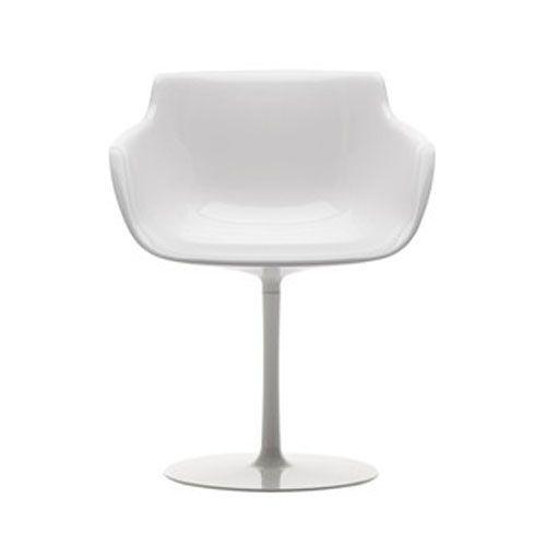 Flow armchair - oak MDF Italia  Designer : Jean Marie Massaud