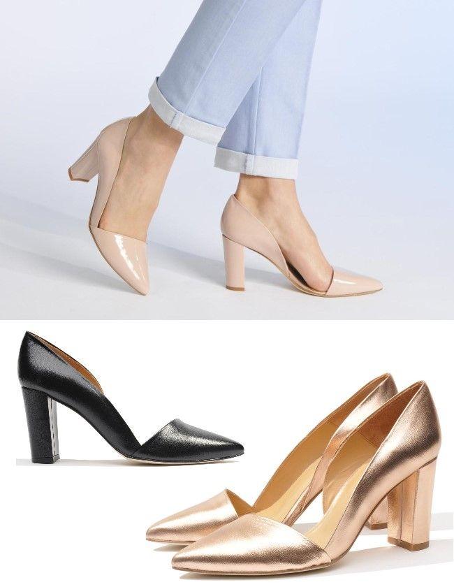Sarenza chaussures : la collection printemps été 2015