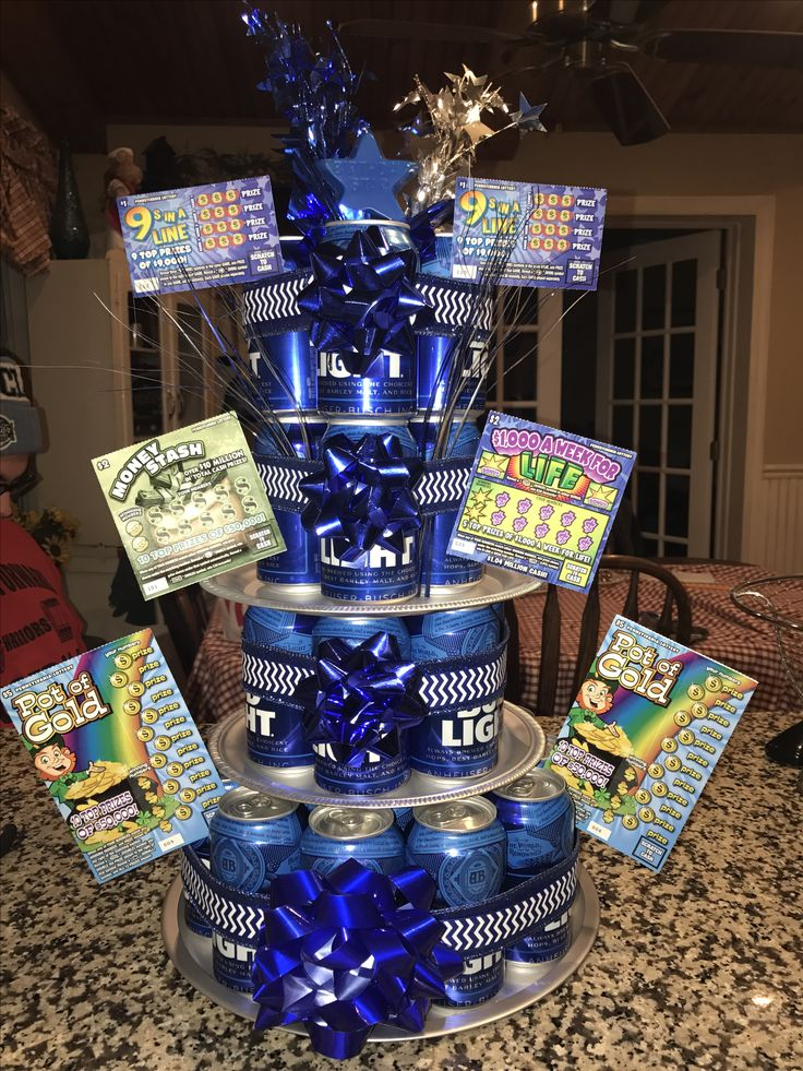 1000 Ideas About Bud Light Cake On Pinterest Beer Cakes