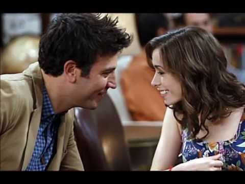 6 songs from 'How I met your mother'. I hope you enjoy it ;)