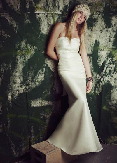 Punk Rock Bride - Washington DC - Wedding Dresses, bridal gowns