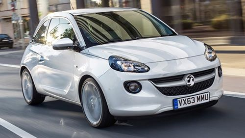 Top 5 most reliable small cars https://www.wewantanycar.com/news/most-reliable-small-cars/