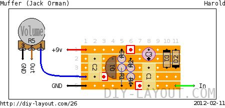 Nexus Smart Switch Wiring Diagram Get Free Image About further Bbe Two Timer Schematic further Guitar Distortion Pedal Schematic also Mini Mic Mayhem as well B Guitar Effect Schematic. on wiring diagrams guitar effects pedals