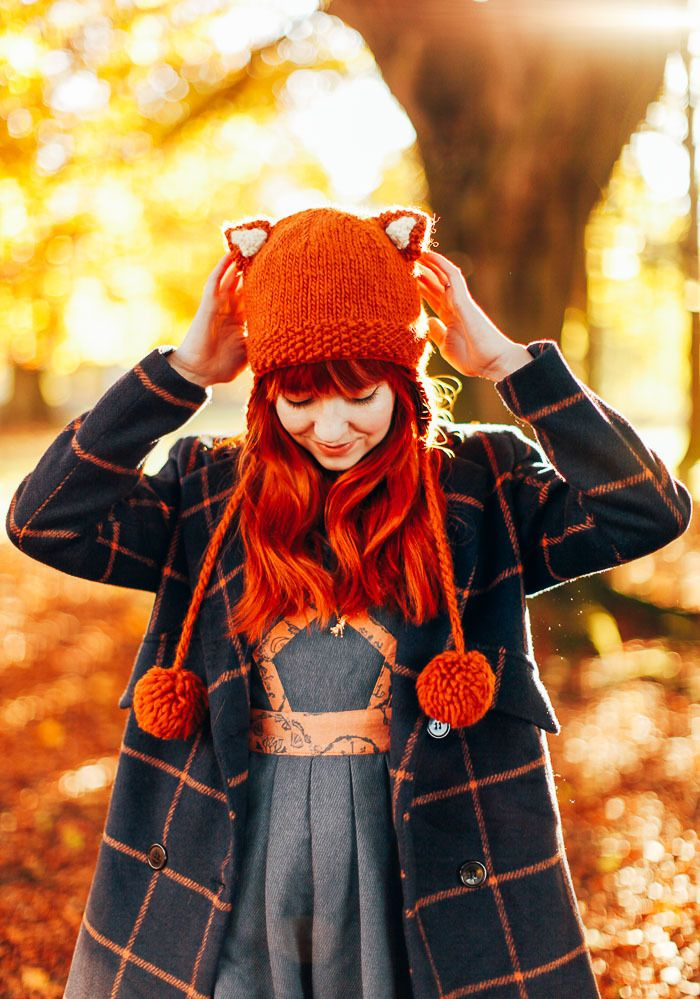 wonderful quirky and vintage outfits