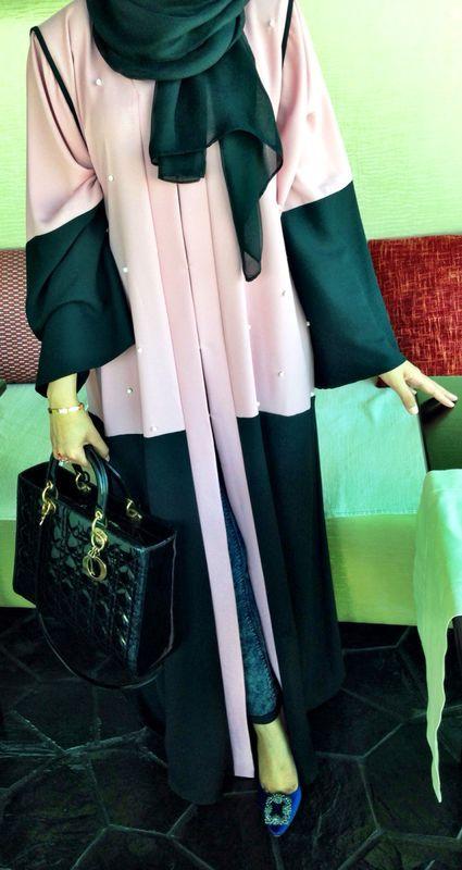 cute hijab <3
