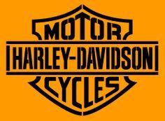 1000 ideas about harley davidson logo on pinterest for Harley davidson motor company group inc