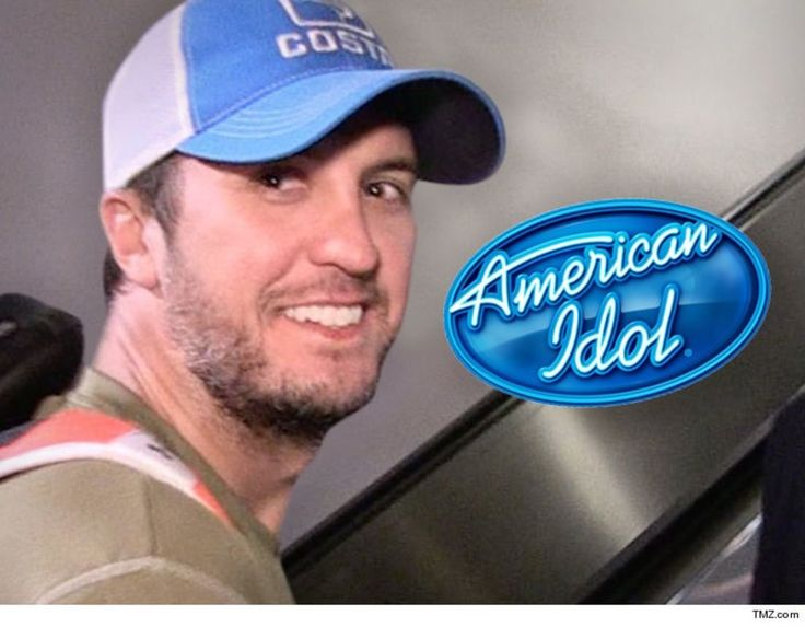 mad or upset that Luke is going to be on American Idol. We should all be happy for him. I don't know about  y'all but I was taught to respect the decisions of those we love and admire. So with that said I support you 100% @Luke Bryan | The official Luke Bryan app
