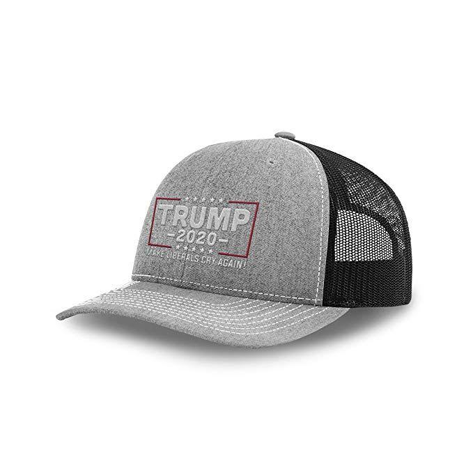trump 2020 make liberals cry again hat