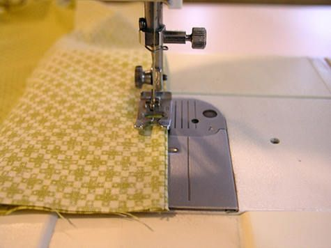 Sew your own duvet cover... Using two sheets