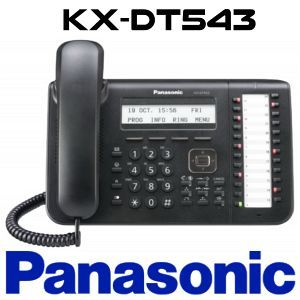 It is quite beneficial to use Panasonic DT543 Dubai because it has some great features to get rid of all problems you are facing just because of the old phone.
