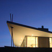 Bourke House: The World's Nicest Tent   Outside Online