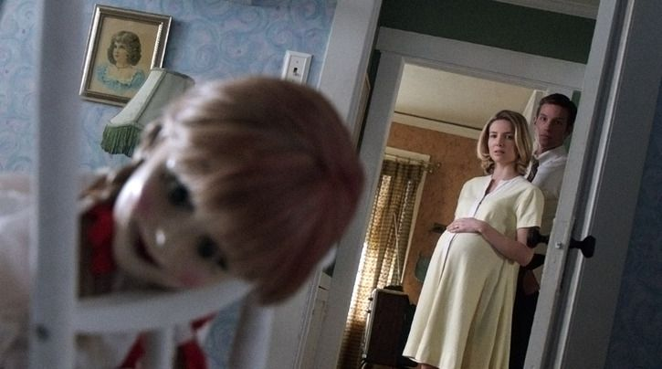The Scary Future Of The Hollywood Horror Film. 2014 has been a pretty lousy year for theatrical horror films. Is it merely a fluke of the calendar, or a sign of things to come? I have no desire to kick sand in the face of Kevin Smith'sTusk, which debuted to just $846,831 on 602 screens this weekend. But it [...]