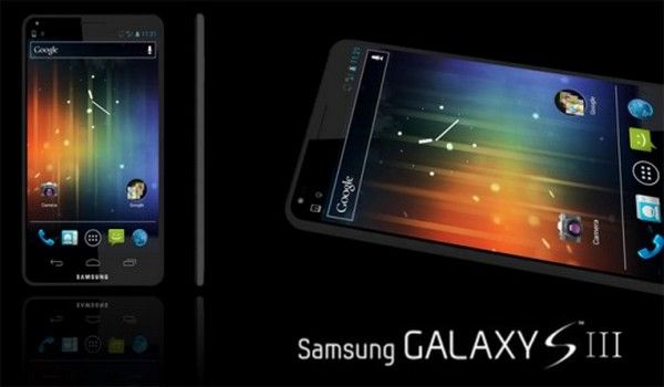 "Samsung Galaxy S3: ""avrà un display in Full HD con risoluzione 1920×1080 pixel"""