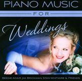 Piano Music For Weddings [CD]