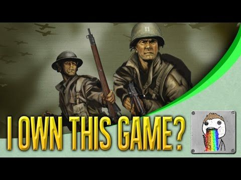 Wait, I Own This? | Day of Defeat - YouTube