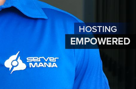 Hosting at it's best. Grab best hosting and maintain site speed and data safer.