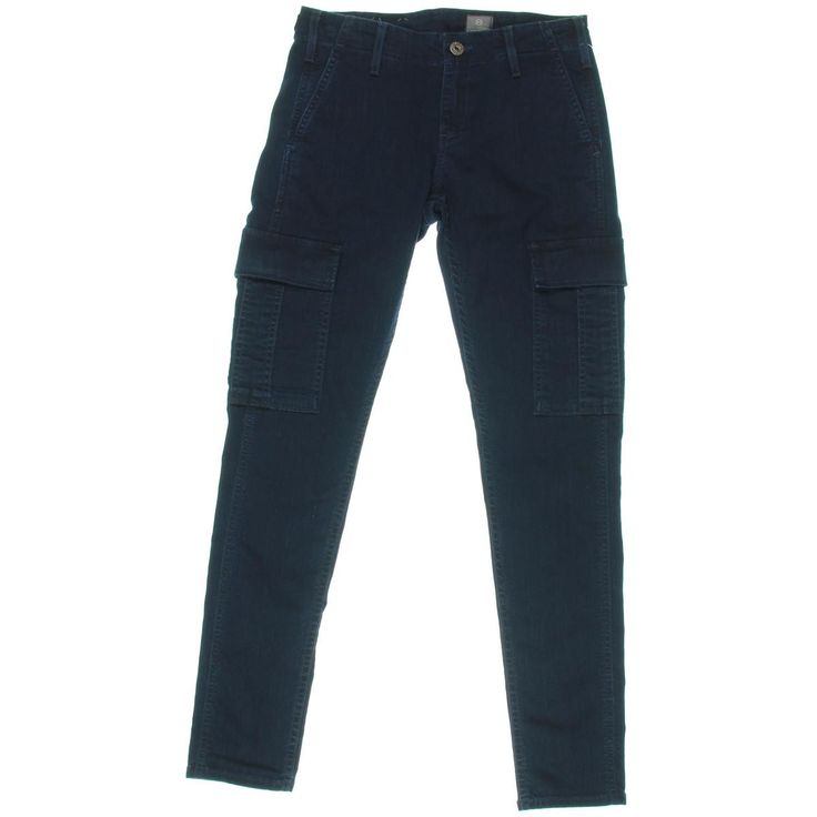 Adriano Goldschmied Womens Stretch Skinny Skinny Jeans
