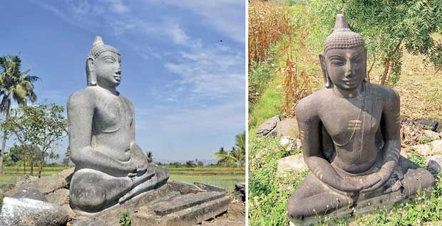 Buddhist Influences on Indian and SL Tamils- Past and Present - Daily Mirror - Sri Lanka Latest Breaking News and Headlines