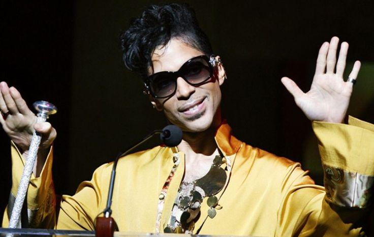 Pop superstar Prince dead at 57 | Fox411