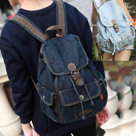 $35.42 (Buy here: https://alitems.com/g/1e8d114494ebda23ff8b16525dc3e8/?i=5&ulp=https%3A%2F%2Fwww.aliexpress.com%2Fitem%2Ffashion-Women-Preppy-Rucksack-Denim-Backpack-For-Girl-Bagpack-School-Back-Pack-Jean-Bag-Feminina-K%2F32621294868.html ) fashion Women Preppy Rucksack Denim Backpack For Girl Bagpack School Back Pack Jean Bag Feminina K for just $35.42